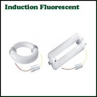 Retrofit Applications Induction Fluorescent Lighting