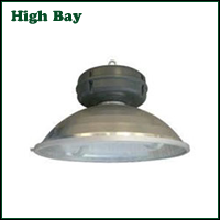 Induction Fluorescent High Bay Lighting